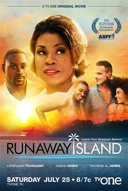The Island Movie Story