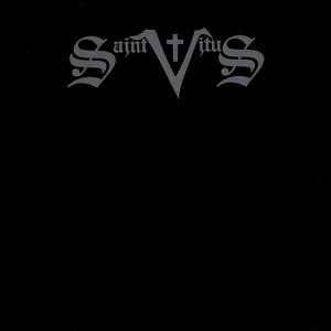 <i>Saint Vitus</i> (album) album by Saint Vitus