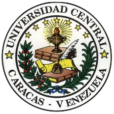 Seal of the Universidad Central de Venezuela