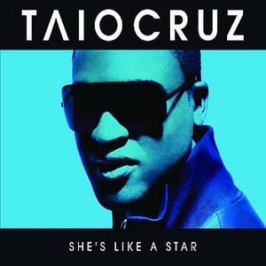 Shes like a Star 2008 single by Taio Cruz