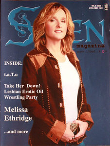<i>Siren</i> (magazine)