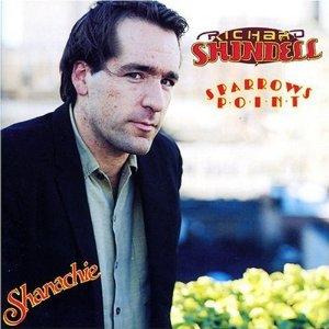 <i>Sparrows Point</i> (album) 1992 studio album by Richard Shindell