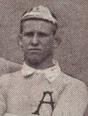 Steve Darmody Rugby player