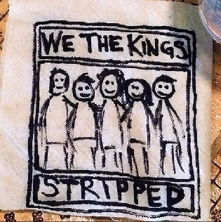 We The Kings - Discografía [Zippyshare]