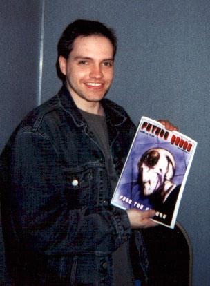 Matt Smith Comics Wikipedia