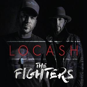 <i>The Fighters</i> (LoCash album) 2016 studio album by LoCash