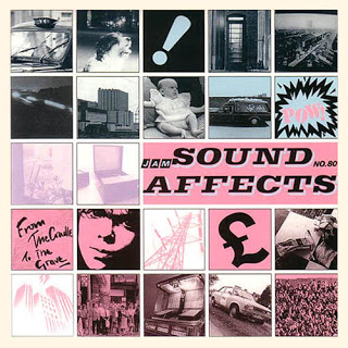 <i>Sound Affects</i> 1980 studio album by The Jam