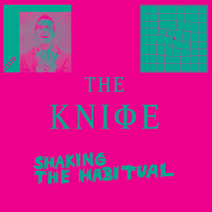 Album cover for the knife