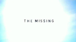 <i>The Missing</i> (TV series) television series