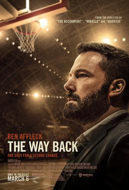 The Way Back (2020 film) - Wikipedia