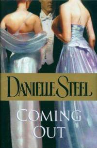 <i>Coming Out</i> (novel) novel by Danielle Steel