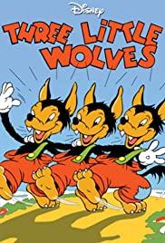 <i>Three Little Wolves</i> (film) 1936 American film