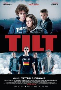 <i>Tilt</i> (2011 film) 2011 film directed by Wiktor Tschutschkow