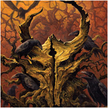 cd demon hunter the triptych