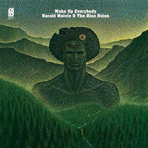 <i>Wake Up Everybody</i> 1975 studio album by Harold Melvin & the Blue Notes
