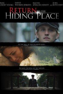 <i>Return to the Hiding Place</i> 2011 film