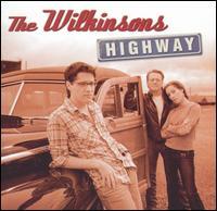 <i>Highway</i> (The Wilkinsons album) 2005 studio album by The Wilkinsons