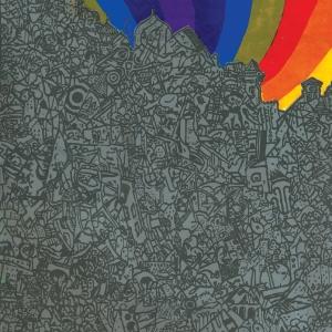 <i>Wonderful Rainbow</i> 2003 studio album by Lightning Bolt