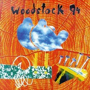 <i>Woodstock 94</i> (album) live album