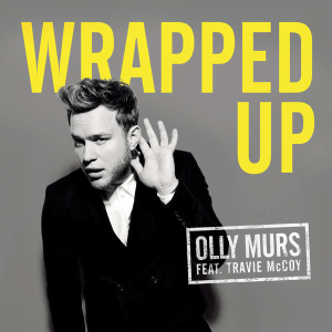 Wrapped Up 2014 song performed by Olly Murs, Travie McCoy