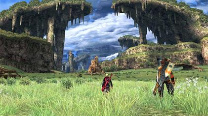 Image result for xenoblade