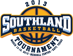 file2013 southland basketball tournament logojpg wikipedia