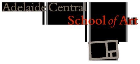 Adelaide Central School of Art in Australia