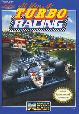 Al_Unser_Jr.%27s_Turbo_Racing_Coverart