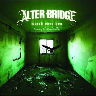 Watch Over You Alter Bridge song