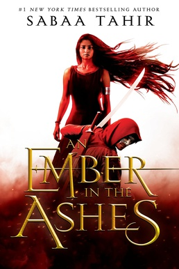 Image result for an ember in the ashes