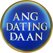 Ang dating daan 34th anniversary araneta center