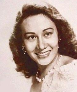 Anita Linda Filipina actress