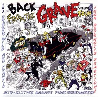 <i>Back from the Grave, Volume 4</i>