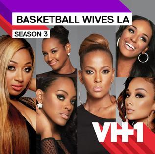 Basketball Wives La Season 3 Wikiwand
