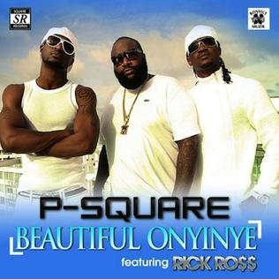 P. Square beautiful onyinye (remix) ft rick ross » tooxclusive.