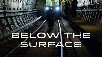 below the surface danish tv series wikipedia