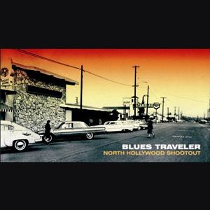 <i>North Hollywood Shootout</i> (album) 2008 studio album by Blues Traveler
