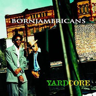 Born jamericans send my love lyrics