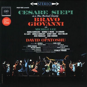 <i>Bravo Giovanni</i> musical