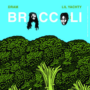 Broccoli (song) - Wikipedia