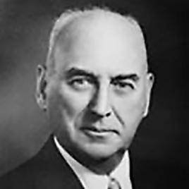 Charles Murphy (architect) American architect (18901985)