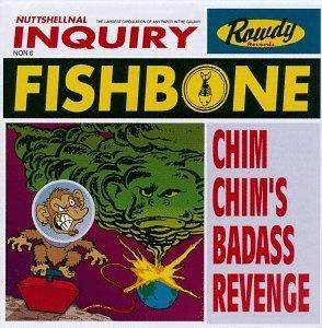 Chim Chim's Badass Revenge - Wikipedia