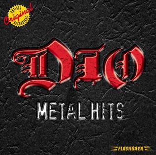 <i>Metal Hits</i> (Dio album) 2005 greatest hits album by Dio