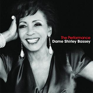 <i>The Performance</i> 2009 studio album by Shirley Bassey