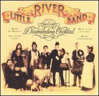 <i>Diamantina Cocktail</i> 1977 studio album by Little River Band