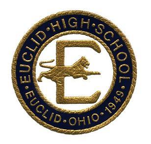 Euclid High School Public, coeducational school in Euclid, Ohio, United States