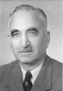 Fateh Chand Badhwar Indian civil servant.