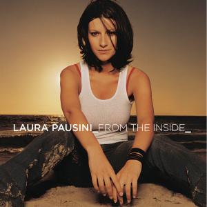 <i>From the Inside</i> (Laura Pausini album) 2002 studio album by Laura Pausini