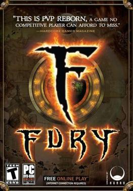 fury game