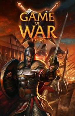 game of war fire age online